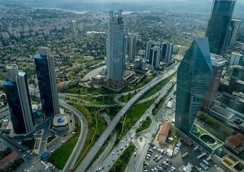Fotografia do Kings Cross Hotel Istanbul em Istambul