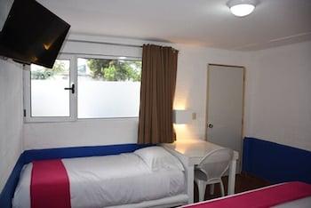 帕丘卡帕丘卡旅館飯店的相片