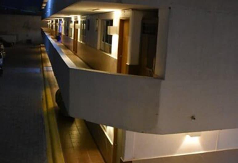 Hotel Pachuca Inn, Pachuca, Fachada do Hotel