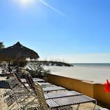 Condo, Nhiều giường (Villa Madeira 502 Bright/Updated/Beac) - Bãi biển