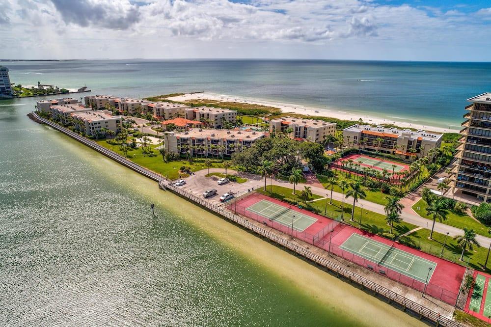 شقة - عدة أسرّة (Land's End 202 building 5 BEAUTIFUL U) - الشاطئ