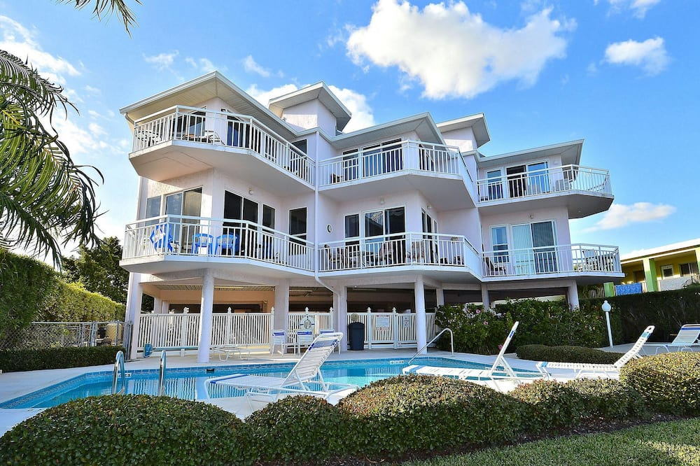 Condo, Multiple Beds, Bay View (Amadeus 3 Amazing Water view/Steps to) - Exterior