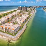 Condo, Multiple Beds (Land's End 302 building 5 Completely ) - Beach