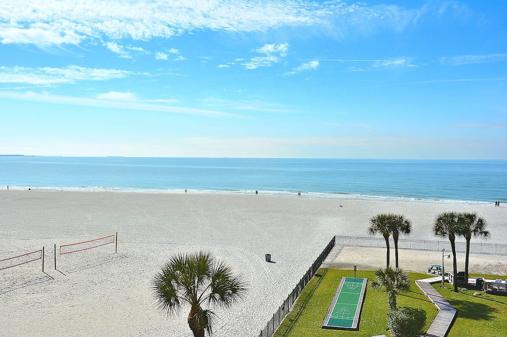 Apartment, Mehrere Betten (Caprice 401 Awesome views/Updates/Wal) - Strand