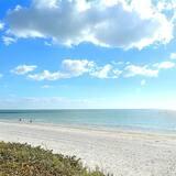 Domek, více lůžek (The Cottages at Madeira Beach/Dolphin) - Pláž
