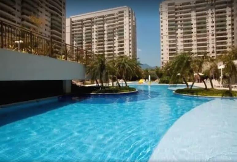 Reserva jardim newlyfurnished luxury APT, Río de Janeiro