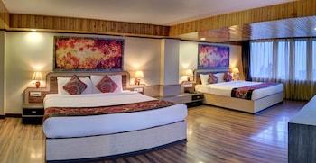 ภาพ Sumi Yashshree Suites & Spa ใน ดาร์จีลิง