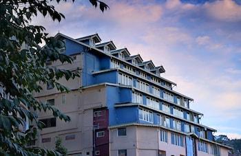 大吉嶺蘇米亞舒舒里套房 SPA 酒店的圖片