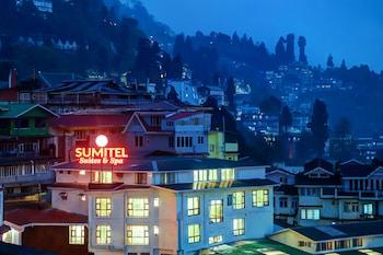 ภาพ Sumitel Suites & Spa by Sumi Yashshree ใน ดาร์จีลิง