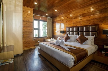 Picture of Silver Star Boutique Hotel by Sumi Yashshree in Darjeeling