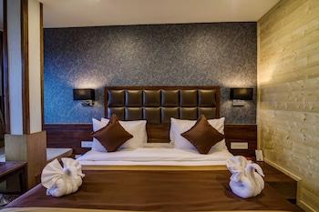 大吉嶺銀星精品酒店 - 蘇米亞舒舒里酒店的圖片