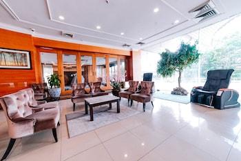 Bild vom JO Hotel in Johore Baharu