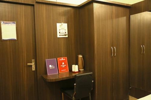 霍里迪耶旅館飯店/