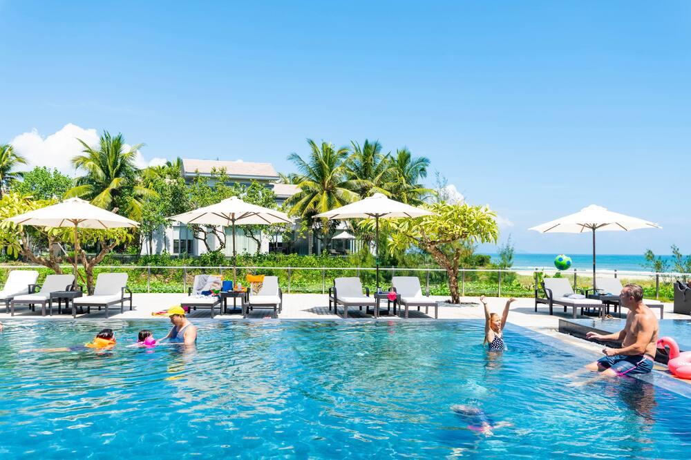 Ocean Beach Villas Da Nang