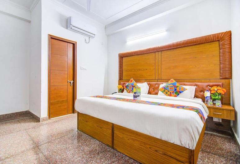 RG Corporate Suites, Noida, Chambre Premium, Chambre