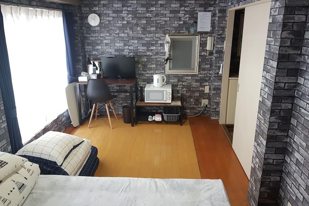 Apartment (201) - Zimmer