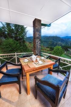 A(z) Manjari Green Hills hotel fényképe itt: Nuwara Eliya