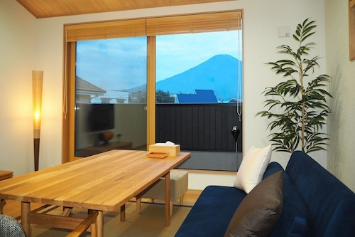 富士山曉空酒店/