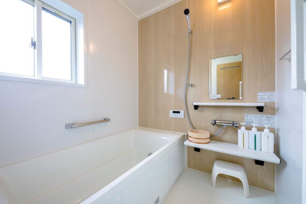 ヴィラ 2 ベッドルーム - バスルーム