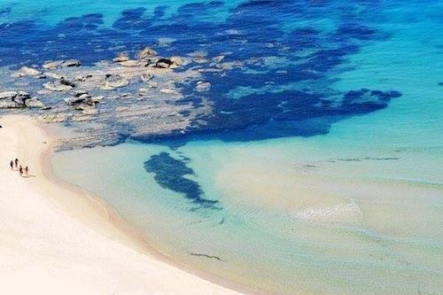 麗都羅塞羅精彩海景