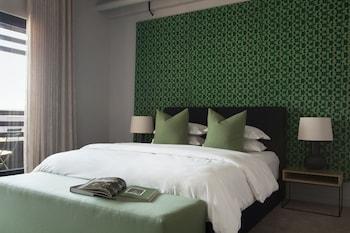 Picture of Hallmark Hotel in Johannesburg