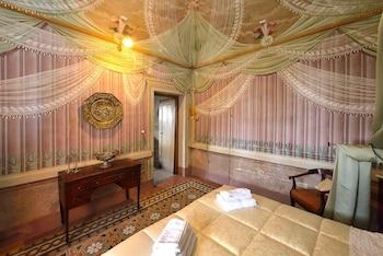 Foto del Palazzo Tombesi Trecci en Montepulciano