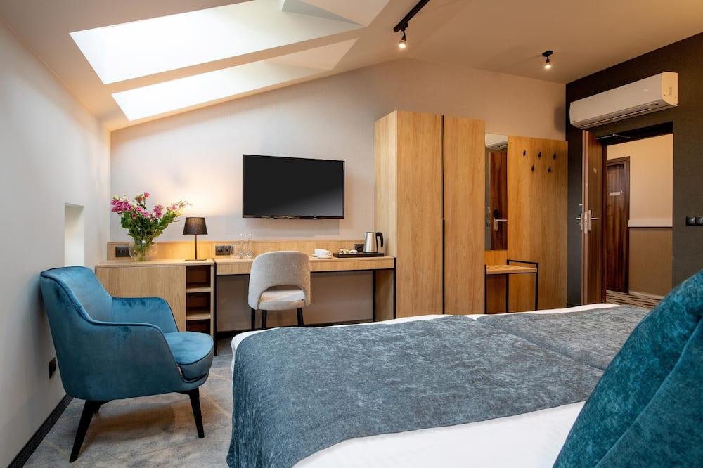 Pokój standardowy - Powierzchnia mieszkalna