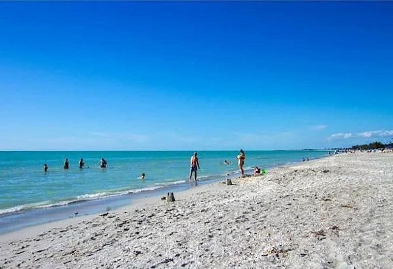 South Seas Beach 2418 2 Bedroom Villa, Captiva, Rand