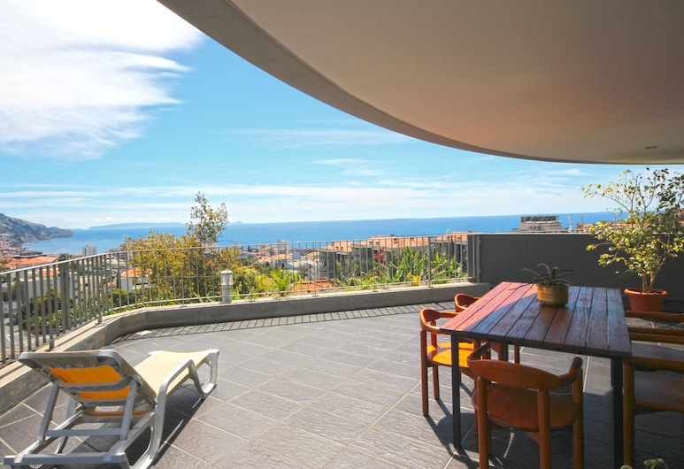 Virtudes Apartment, Funchal