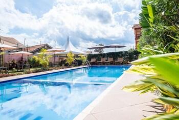 Foto del Rehoboth Hotel Apartments en Kampala