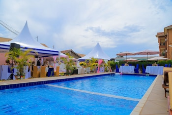 Bild vom Rehoboth Hotel Apartments in Kampala
