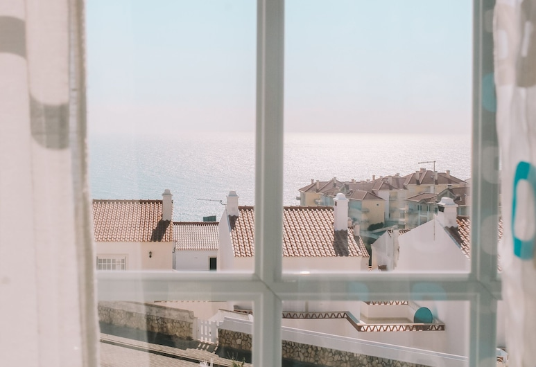 36 - Sobral Guesthouse, Mafra, Apartment, 2 Bedrooms, Terrace, Sea View, View from room