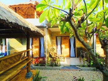 Picture of Tropical Garden Inn in Penida Island