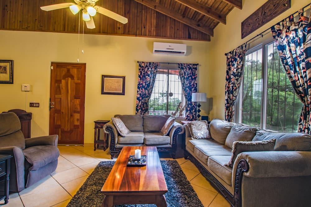 Tortuga Apartment - Powierzchnia mieszkalna