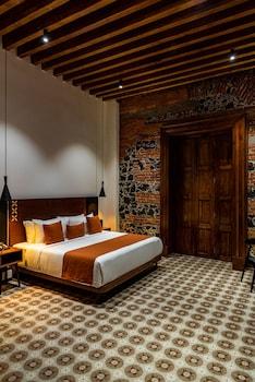 Bild vom Casa de la Luz in Mexiko-Stadt