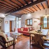 Apartamentai, 2 miegamieji, virtuvėlė (Ginestra) - Svetainė