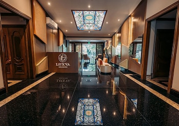 Image de Luxva Hotel Boutique à Guayaquil