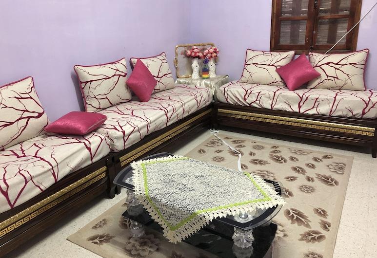 AL Mordjane, El Oued, Economy Double Room, Room