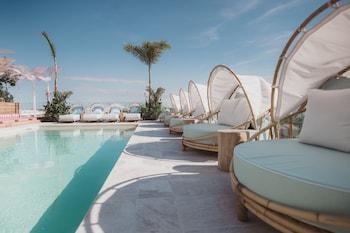 תמונה של Calixta Hotel  בפלאיה דל כרמן