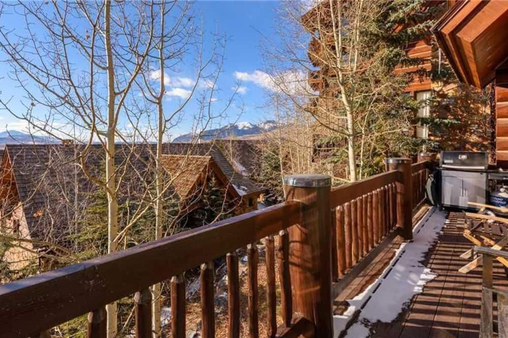 Condo, Multiple Beds (See Forever Cabin 107 (Condo)) - Balcony