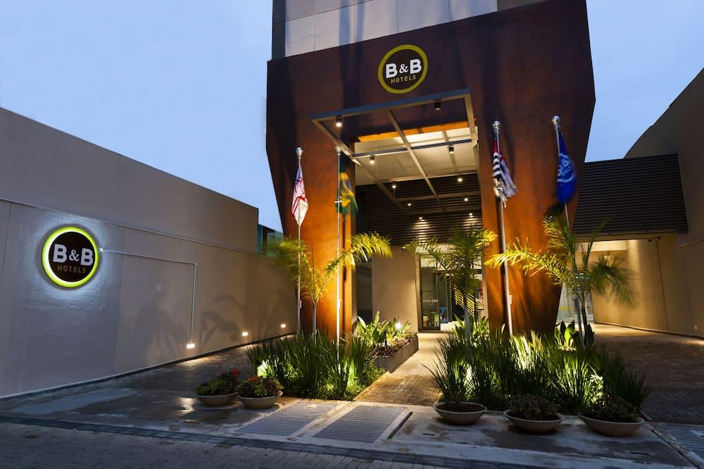 B&B Hotels São Paulo Luz - Centro