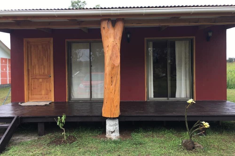 家庭小屋 - 露台