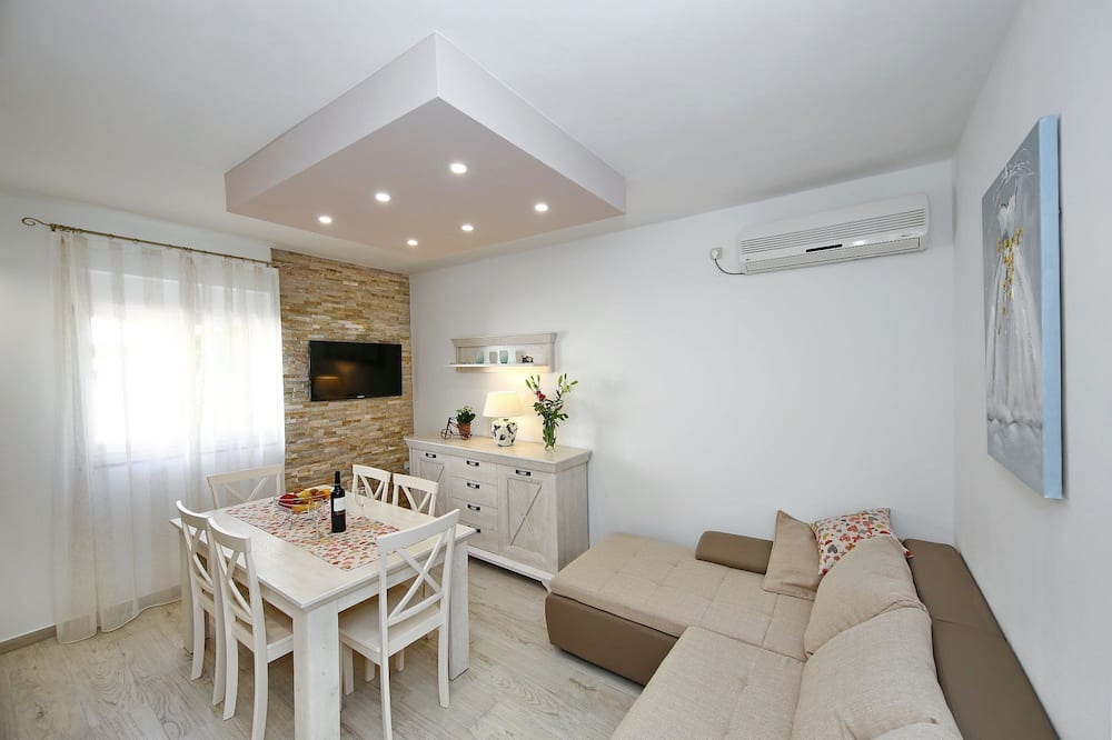 apartman (A1) - Nappali