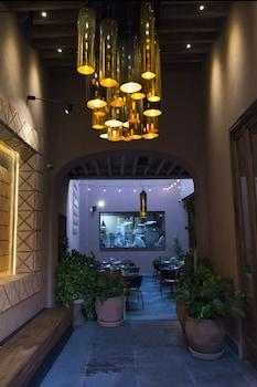 ภาพ Casa Santiago Hotel Boutique ใน เกเรตาโร