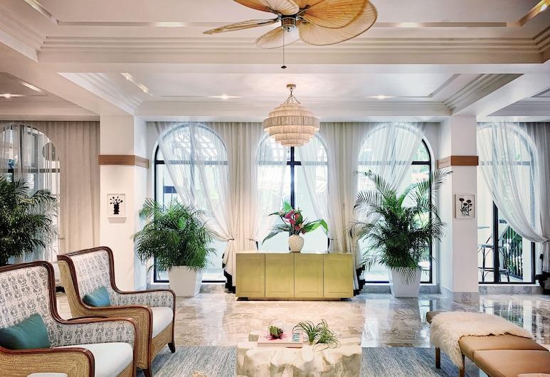 White Elephant Palm Beach, Palm Beach, Quarto Deluxe, 2 camas queen-size, Quarto