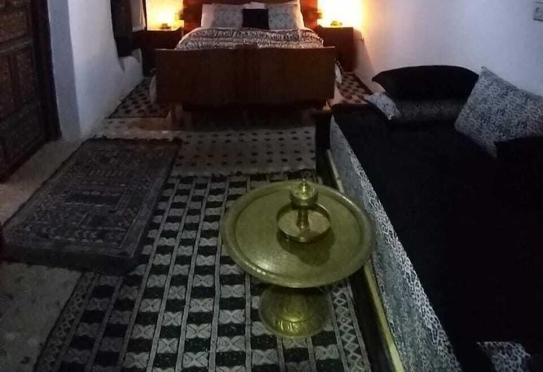 菲斯扎拉特萊德飯店, 非斯, 豪華客房 (black), 客房
