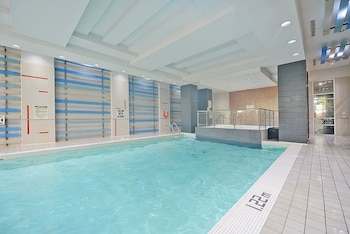 Picture of Luxurious 2BD & 2BR Condo in Square One in Mississauga