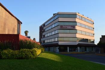 Picture of Hotel Flamingo Kristal in Irapuato