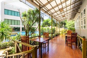 白莊考艾空氣酒店的圖片