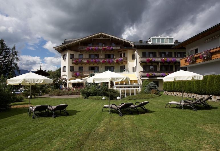 Hotel Edelweiss, Maria Alm am Steinernen Meer, Mặt tiền khách sạn